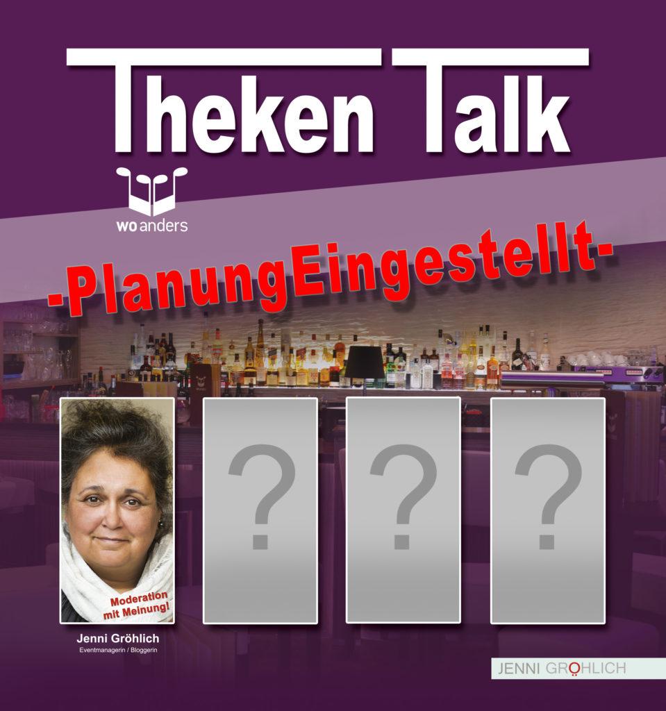 #ThekenTalk